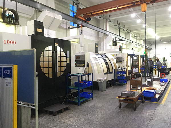 About Us - Professional Mold Maker China-VIVA
